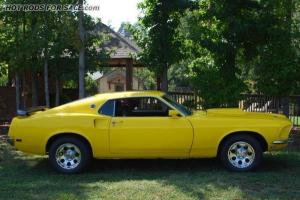 1969 Mustang - REDUCED PRICE